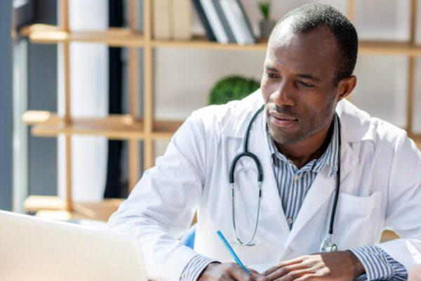 Verschillende soorten artsen